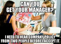 - Cashier Humor - Cashier Humor meme - - The post appeared first on Gag Dad. Retail Quotes, Retail Humor, Retail Funny, Pharmacy Humor, Work Jokes, Work Humor, Work Funnies, Bill Gates, Customer Service Funny