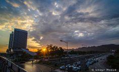 Amazing Islamabad #centaurus