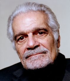 Omar Sharif: a life in pictures