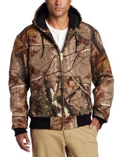Carhartt Mens Work Camo Active Jacket, Camo, XX-Large/Regular Carhartt,http://www.amazon.com/dp/B002DEY674/ref=cm_sw_r_pi_dp_WQSDrbFECE1A4085