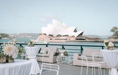For a Sydney wedding venue with harbour views, take a look at Cruise Bar's supplier listing on Modern Wedding. Bar Wedding Venues, Wedding Venues Sydney, Rooftop Wedding, Rooftop Bar, Australia Pictures, Cruise Wedding, Cool Bars, Honeymoon Cruises, Sculptural Fashion