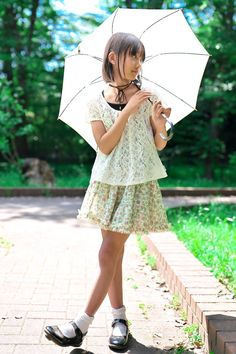 Young Girl Fashion, Preteen Fashion, Kawaii Cute, Kawaii Girl, Cute Japanese, Japanese Girl, Kids Around The World, Cute Young Girl, Girls Gallery