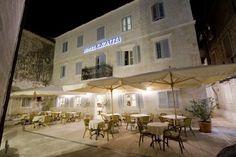 Hotel Croatia, Baška Voda, Croatia