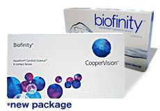 Get Your Exclusive Discount Price On Biofinity Now! This Limited Offer Ends Sunday 24th August...Don't Delay   ◆Biofinity     AU$42.95 -->Special Price: AU$40.95   AU$2.00 Off!
