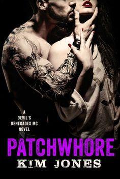 Patchwhore by Kim Jones