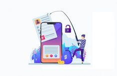 Smishing: risks, examples and how to avoid it Bring Your Own Device, Atm Card, Sms Text, Sms Message, Phone Companies, Financial Institutions, Design Development, Your Cards, Online Marketing