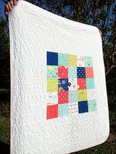 Enchant Patchwork Quilt   Flickr - Photo Sharing!