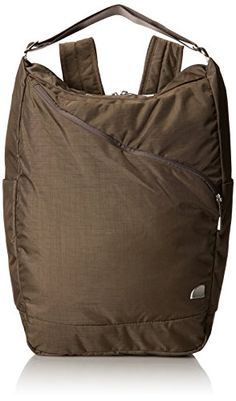 Overland Equipment Whitney Bag, Taupe/Taupe Dot Print ** Check this awesome image @