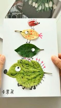 Fall Crafts For Toddlers, Toddler Crafts, Preschool Crafts, Diy For Kids, Autumn Art Ideas For Kids, Easy Christmas Crafts, Halloween Crafts For Kids, Paper Crafts For Kids, Fun Crafts