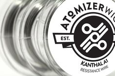 Kanthal A1 Resistance Wire | Atomizer Wick Check out all the sizes: 34g, 32g, 30g, 28g, 26g, 24g, 22g, 20g