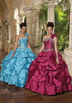 Vizcaya 87046 at Prom Dress Shop