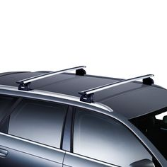 Thule Roof Racks Guide covering Land Rover Range Rover Sport, SUV 2004 to 2013…