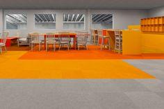 Arquitetura para o bem social: Combiwerk Delft