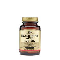 Hyaluronic Acid 120 mg | GNC