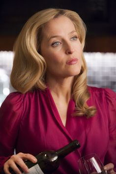 gillian anderson... over 77,000 signatures so far...  sign the petition to save Hannibal at http://www.change.org/p/nbc-netflix-what-are-you-thinking-renew-hannibal-nbc