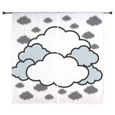 Shop Clouds Curtains designed by Adrianne_Desire. Lots of different size and color combinations to choose from. Curtain Designs, Shower Curtains, Paper Cutting, Color Combinations, Clouds, Prints, Color Combinations Outfits, Colour Schemes, Color Combos