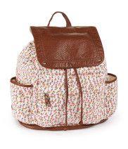Mira qué linda... #Backpack #Aéropostale