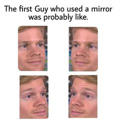 """Blinking White Guy Memes Are Back, Dumber Than Ever - Funny memes that """"GET IT"""" and want you to too. Get the latest funniest memes and keep up what is going on in the meme-o-sphere. All Meme, Stupid Funny Memes, Funny Relatable Memes, Haha Funny, Hilarious, Funniest Memes, Meme Guy, Funny Stuff, Memes Humor"""