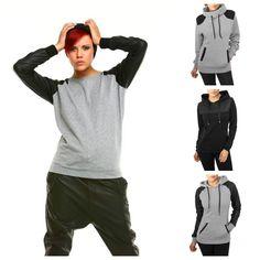 "30% OFF URBAN CLASSICS SWEATSHIRTS   VOUCHER CODE ➡  ""30pro2016""  http://www.hoodboyz.co.uk/urban-classics/women/outerwear/hoodies/"