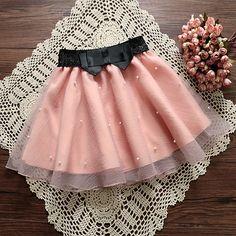 Pretty Cute Tulle Skirts, Skirts, Summer Skirts 2015, Women Skirts,#skirts