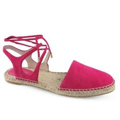 "Favourite Flats  ""Emma"" @wittnershoes espadrilles down to $29.95 in their SALE  Other colours available"