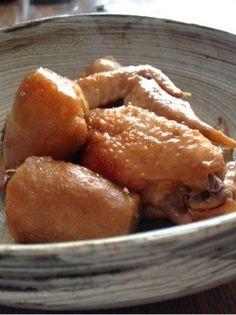 心がほっこり 炊飯器で里芋と手羽元の煮物 by ピンキーももこ [クックパッド] 簡単おいしいみんなのレシピが252万品