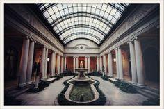 Les adresses d'Edita Vilkeviciute à New York http://www.vogue.fr/voyages/adresses/diaporama/les-adresses-d-edita-vilkeviciute-a-new-york/18005/image/988402#!les-adresses-d-039-edita-vilkeviciute-musees-art