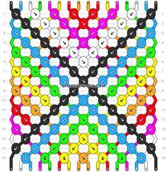 Normal Pattern #1409 added by gatorgirl