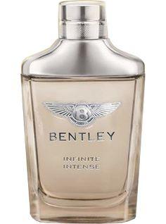 Infinite Intense Bentley (for men) #beautynews #fragrancenews #scent…
