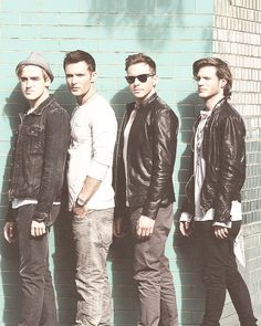 McFly  Love this!