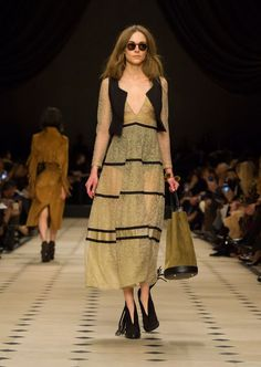 7b205f89bed Burberry Prorsum Ready To Wear Fall Winter 2015