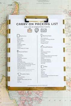 This Genius Packing List Helps You Travel With Essentials Only http://www.housebeautiful.com/lifestyle/organizing-tips/news/a7688/packing-list-that-prevents-over-packing/