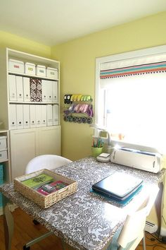 homeschool space idea