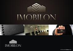 Logotipo Imobilion Imobiliaria.
