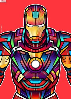 The Avengers are huge at the moment, so it will come as no surprise to hear that artists everywhere are getting their 'fanart' on. I've seen all sorts of artwork based on the Marvel super te…