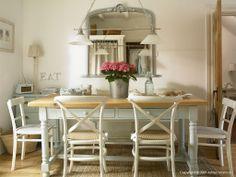 Fotografía de interiores de Ashley Morrison/ Interior Photography by Ashley Morrison
