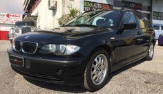 BMW 320 Serie 3 (E46) cat Touring Eletta GPL € 1'990