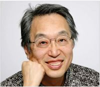 Toshio Yamagishi, one of the great scientist of social psychology!!