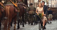 "PBS's ""Masterpiece"" offers a World War II drama without generals or prime ministers or führers, just a lot of ordinary people muddling through. Jonah Hauer King, Endeavour Morse, British Costume, Episodes Series, Helen Hunt, Sean Bean, Fire Video, World On Fire"