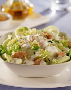 Entrada griega con atun Pasta Salad, Potato Salad, Potatoes, Diet, Food And Drink, Bowl, Grande, Ethnic Recipes, Drinks
