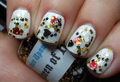 Imperfectly Painted: Once Upon a Polish- Queen of Hearts