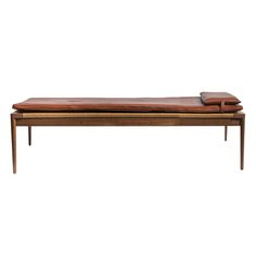 Shop SUITE NY for the Rush Daybed designed by Judy Smilow for Smilow Furniture and more midcentury furniture