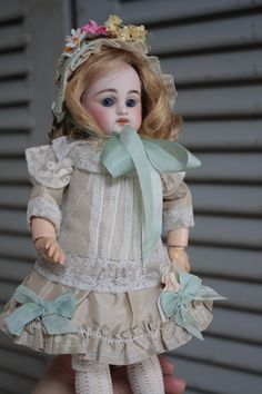 25cm doll dress