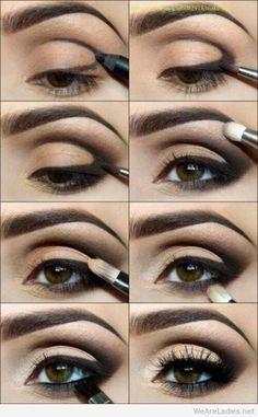 #beauty #lady #makeup ✌
