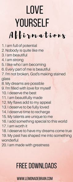 Affirmations for a better day - Quote Positivity - Positive quote - Affirmations for a better day! Affirmations can be life changing. The post Affirmations for a better day appeared first on Gag Dad. Affirmations Positives, Positive Affirmations Quotes, Affirmations For Women, Self Love Affirmations, Morning Affirmations, Affirmation Quotes, Quotes Positive, Affirmations Confidence, Affirmations For Happiness