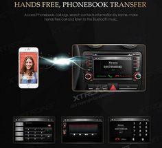 Autoradio-para-Audi-Xtrons-PX71AA3-Dvd-y-GPS-Bluetooth