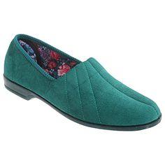 Sleepers Audrey III Damen Hausschuhe / Pantoffeln, Velours - http://on-line-kaufen.de/sleepers/sleepers-audrey-iii-damen-hausschuhe-pantoffeln
