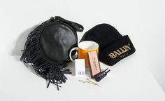 Quarterly's curated subscription box curated by Nina Garcia. Wonderful!