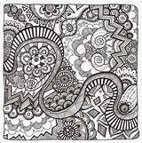 Zentangle | Learning to Paint for