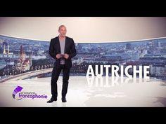 Émission du Samedi 8 juin 2013 DESTINATION #FRANCOPHONIE : #34 #Autriche. Destination #Autriche où les anciens élèves des lycées français à l'étranger s'organisent en réseau mondial pour le rayonnement de la #France et de la #francophonie.